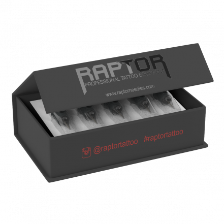 Raptor Sample Box