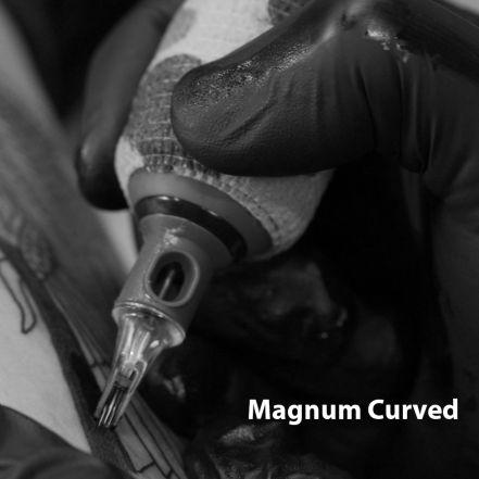 Magnum Curved Raptor Cartridge